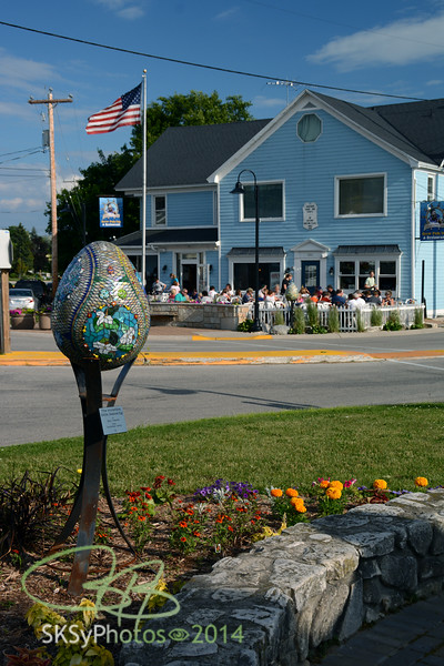 Egg Harbor egg